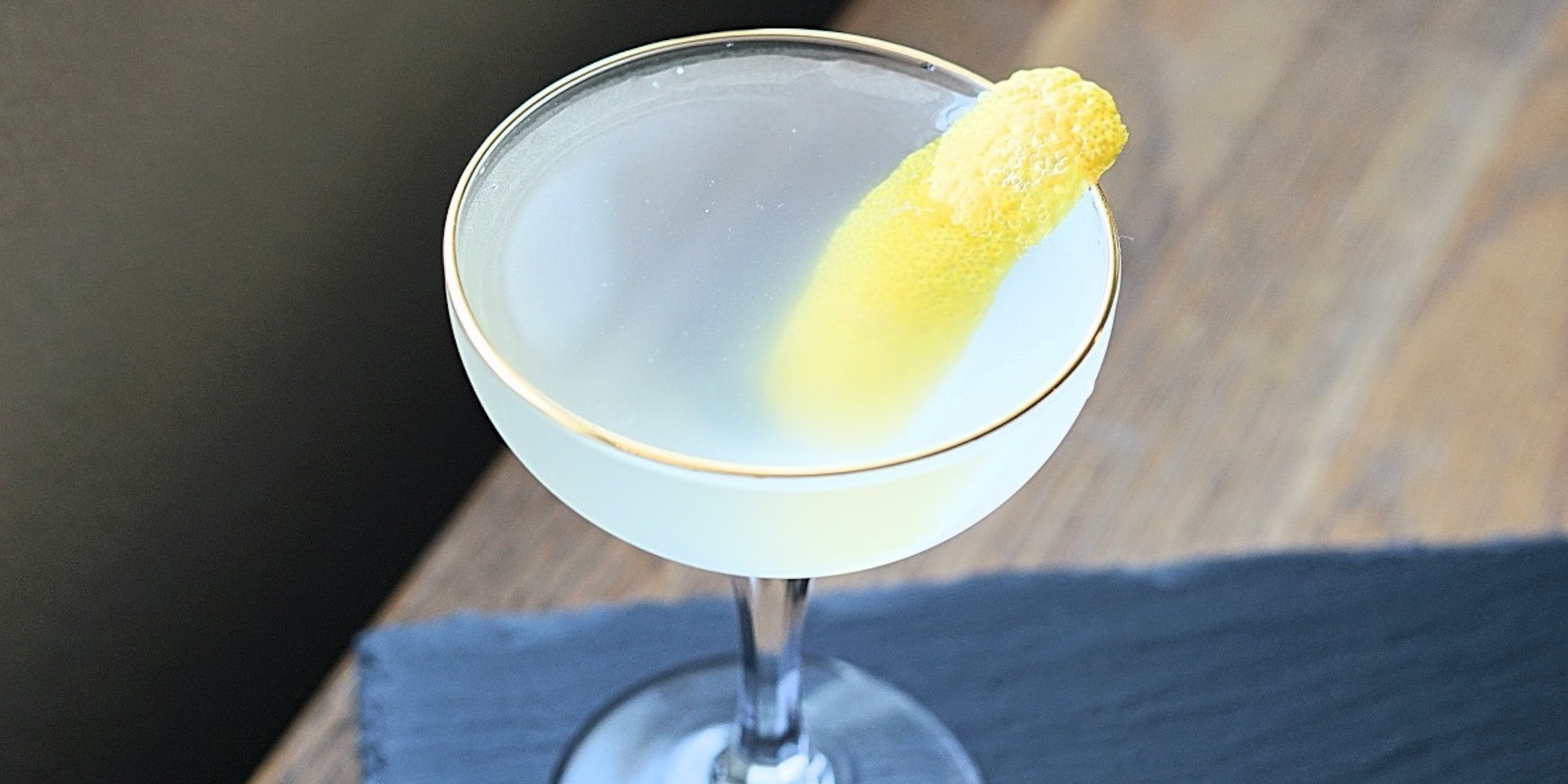 yuzu cocktail